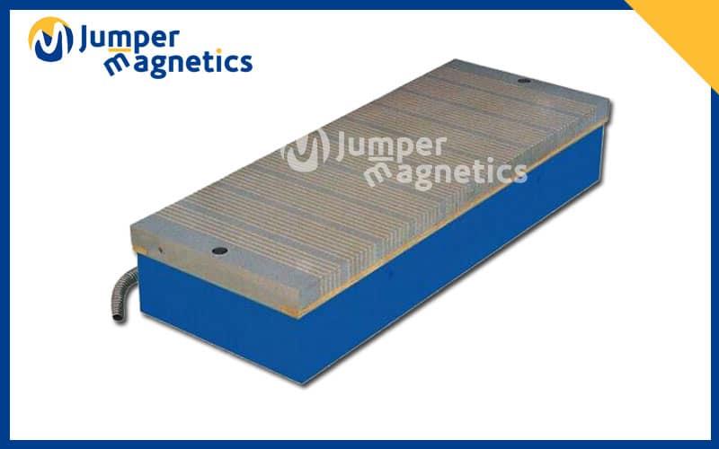 Electromagnetic-chucks-for-surface-grinder