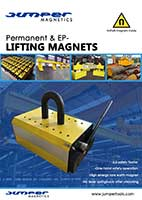 permanent magnetic lifter brochure