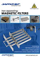 magnetic filters brochure