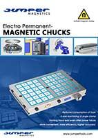 Permanent electromagnetic chuck brochure