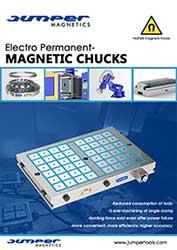 Brochure of Jumper Magnetics