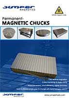 magnetic chuck brochure