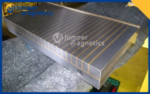 rectangular-permanent-magnetic-chuck-for-milling
