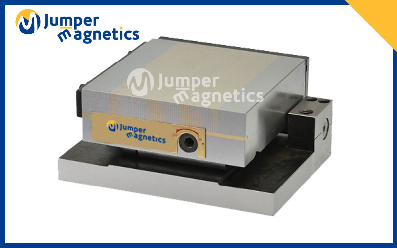SMS-single-magnetic-sine-plate