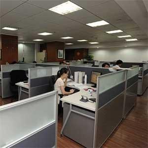 Jumper Magnetics office