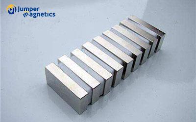 high performance NdFeB magnets