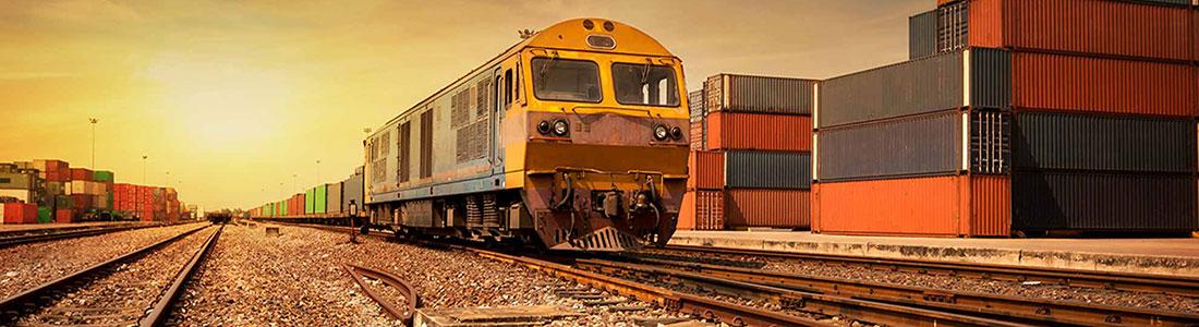 rail-traffic-industry application